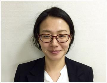 営業・コーディネーター  吉葉 佑美子