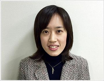 営業・コーディネーター  水野 明香